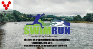River Dart Swim Run