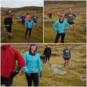 Wild Running weekends are guided running tours within Dartmoor National Park or on the South West Coast path, which provide inspiring and challenging running experiences with professional instructors. You choose your level of ability or preference and the package and we will plan the routes for you, while offering you expert local knowledge and logistics. We will also book your accommodation and evening meal upon request.