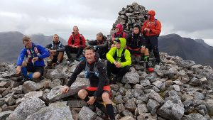 Classic Highlands Running Tour