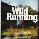 Wild Running press