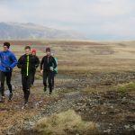 Eskdale, Wild Running Camp