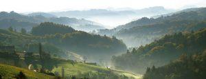 Styria, Wild Running Camp Austria