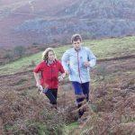 Top ten trail running tips