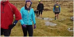 Dartmoor Trail Running Spring Camp
