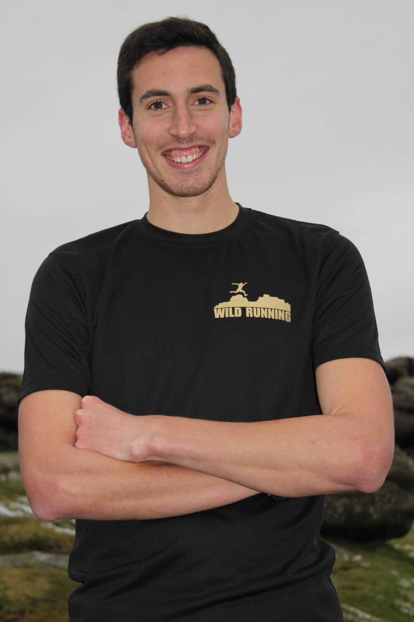 Wild Running technical tshirts Jack