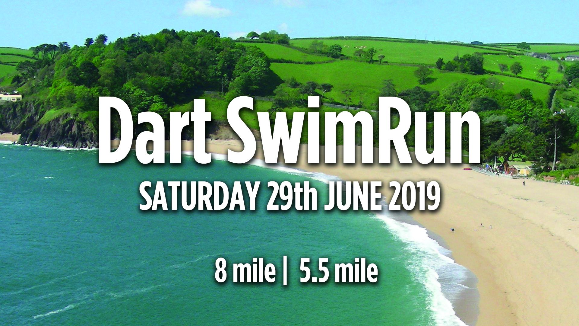 924dc120049e6 The Dart Swim Run 2019 | Swim Run | WildRunning.co.uk