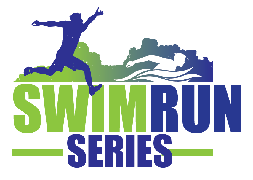 Swim Run Series Logo